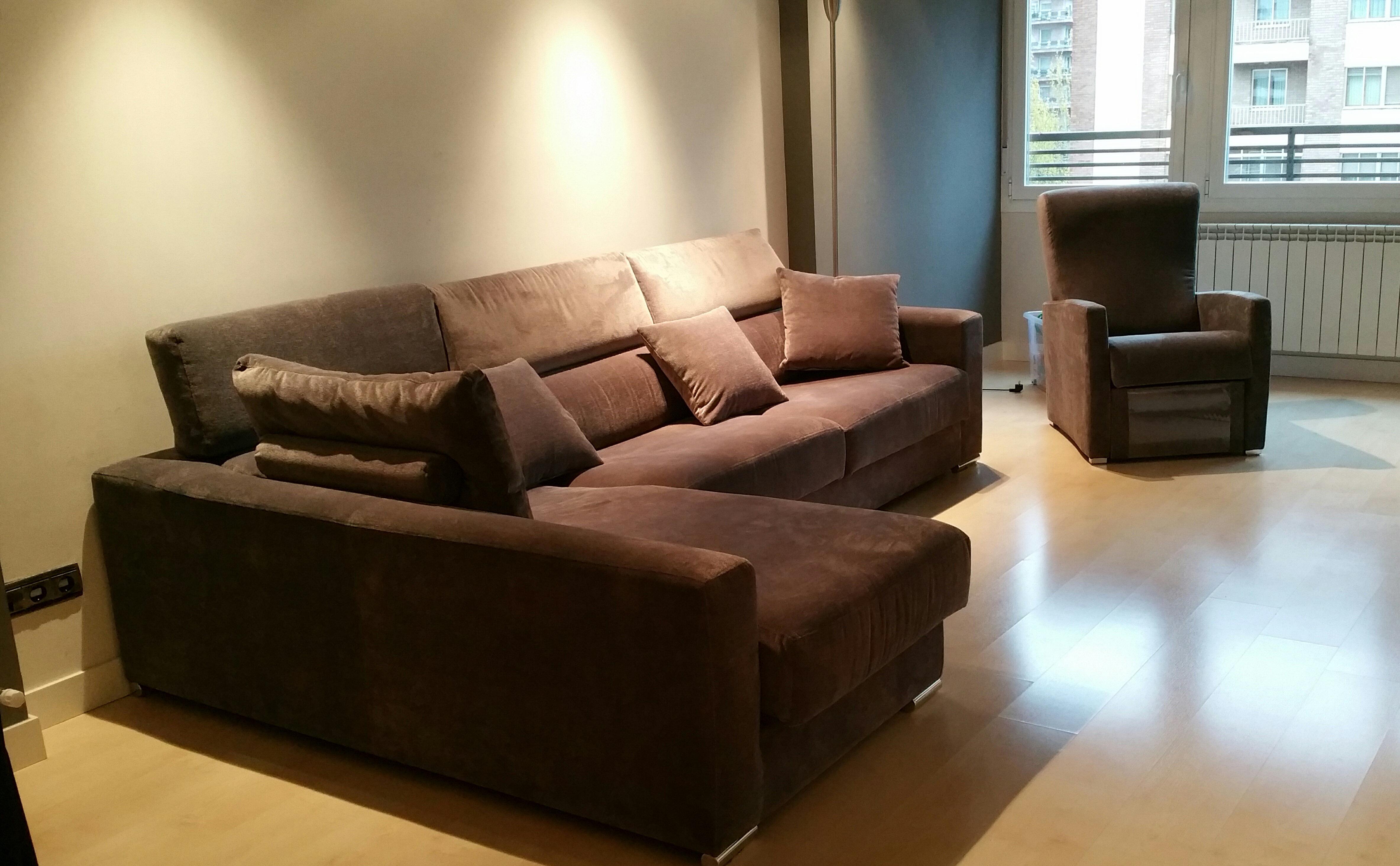 Tapiceria gayarre sofas pamplona navarra 19 tapiceria - Tapiceria para sofas ...